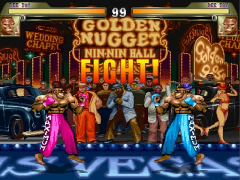 Dee-Jay-mugen-characters