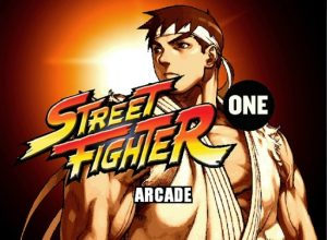 Street-fighter-one-remake-by-mugenation.it