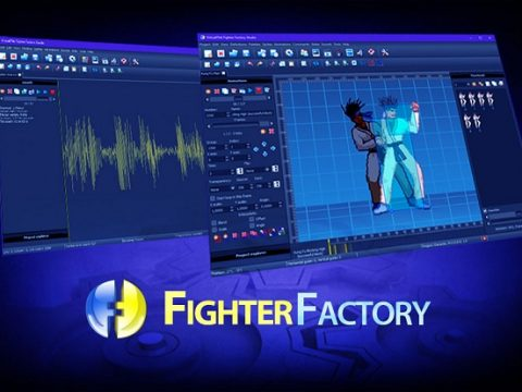 FighterFactory