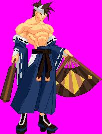 Anji-Character-Mugen