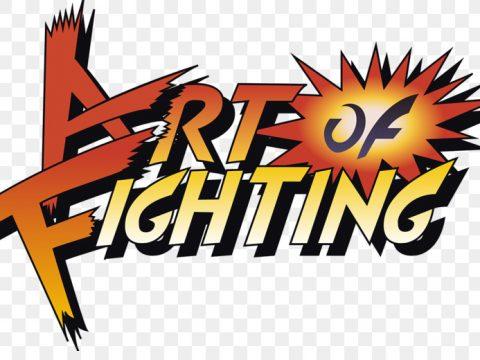 Art-Of-Fighting-Logo