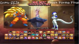Dragonball-Z-Extreme-Butoden-by-Mugenation-02
