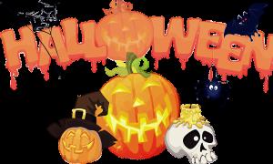 Halloween-Chars