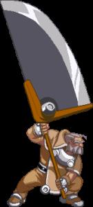 Kliff-Character-Mugen