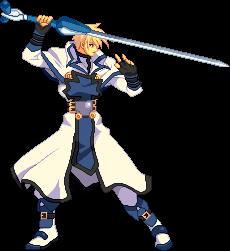Ky-Character-Mugen