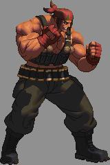 Ralf-Character