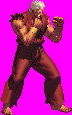 Ryo-Character