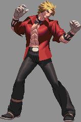 Shen-Character