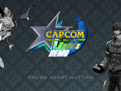 Capcom_Fighting_All_Star_remix_Demo