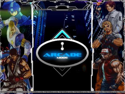 Capcom_VS_SNK_Fate_Of_multiverse_Mugen_Game