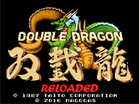 Double_Dragon_Reloaded_OpenBor_Game