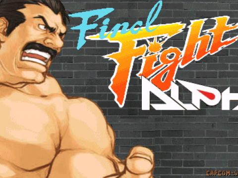 Final_Fight_Alpha_OpenBor_Game