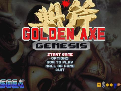 Golden_Axe_Genesis_OpenBor_Game