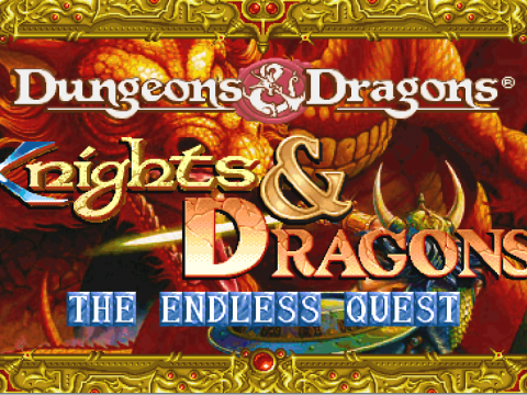 Knights_&_Dragons_The_Endless_Quest_OpenBor_Game
