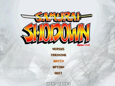 Samurai_Shodown_By_Heat_Games_Mugen_Game