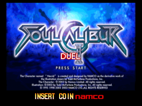 Soul_Calibur_II_Mugen_Game