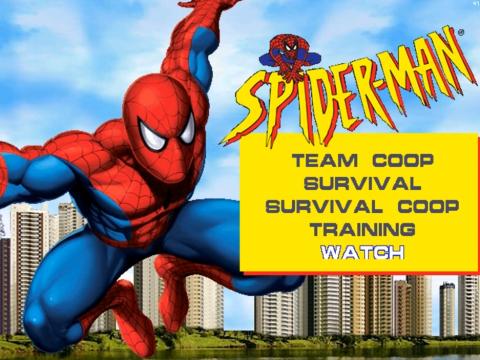 Spider_Man_Mugen_game