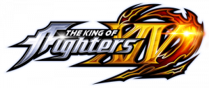 The_King_Of_Fighters_XIV_Logo