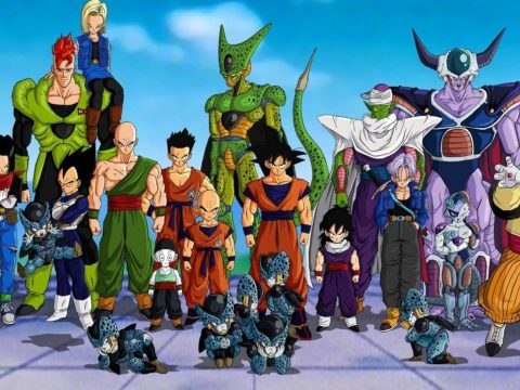 dragon-ball-z-3d-characters-list