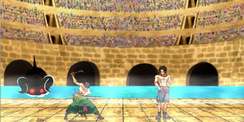 Corrida Colosseum Stage + sound Download
