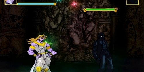 Dio Over Heaven Mugen Characters download