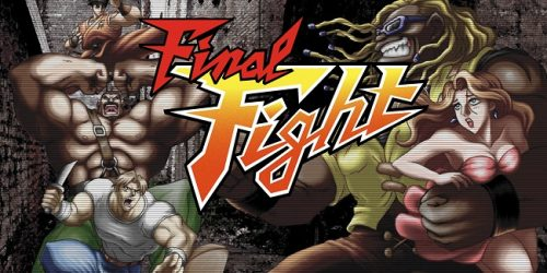 Final Fight Mugen Full game By Maxi Mugen Download