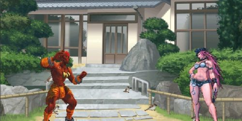 SFIV Dhalsim Mugen Characters download