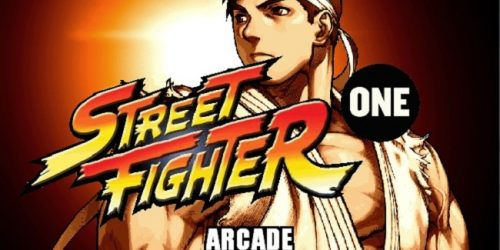 Street Fighter One Remake Mugen Full Game Download