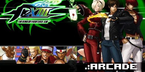 The King of Fighters XIII Mugen Version Download
