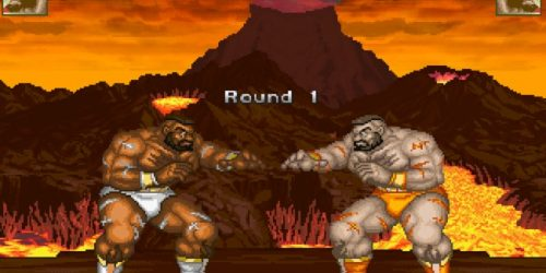Zangief Mugen Char Download
